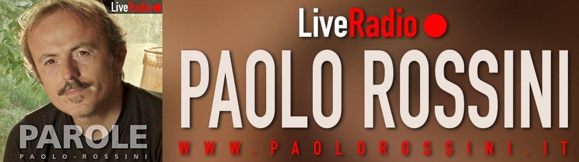 LIVE RADIO di Paolo Rossini - imagen de portada