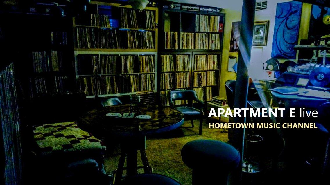 The State of the Scene Show - immagine di copertina
