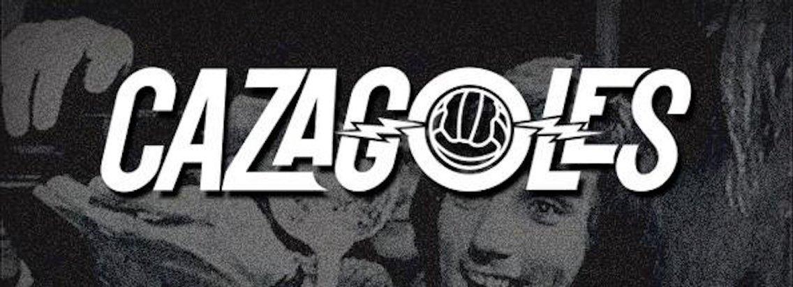 Cazagoles - immagine di copertina