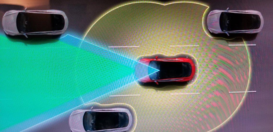 Smart Driving Cars Podcast - immagine di copertina