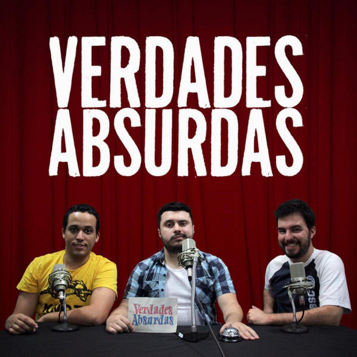 Verdades Absurdas - immagine di copertina