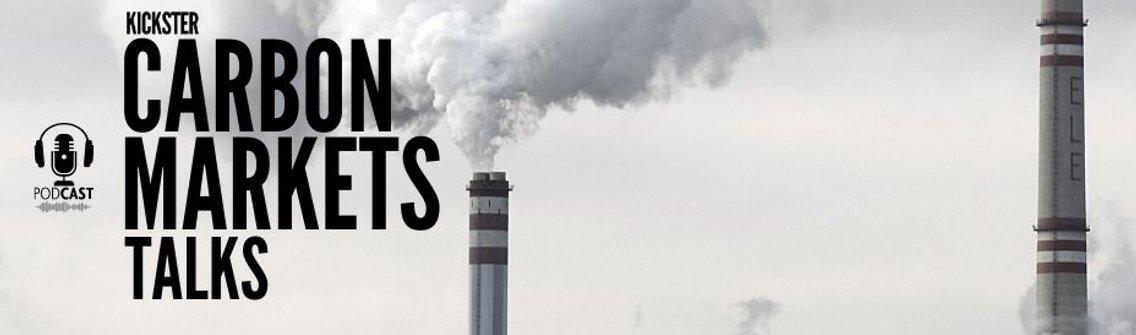 Kickster Carbon Markets Talks - Cover Image