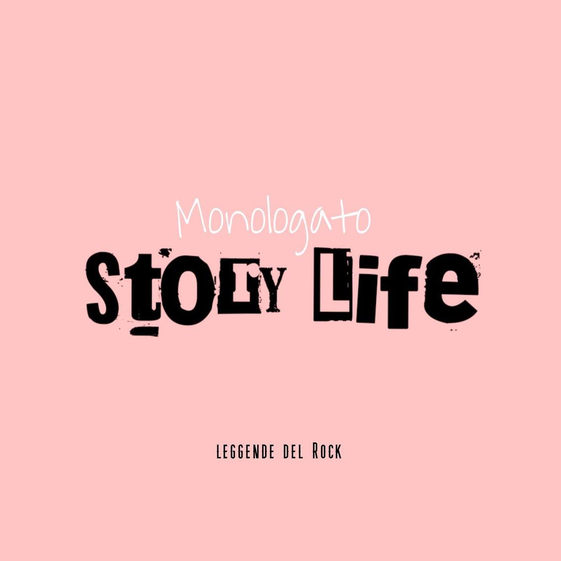 Story Life: Leggende del Rock - immagine di copertina
