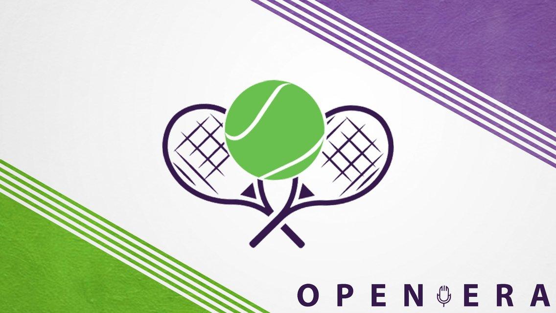 Open Era - imagen de portada
