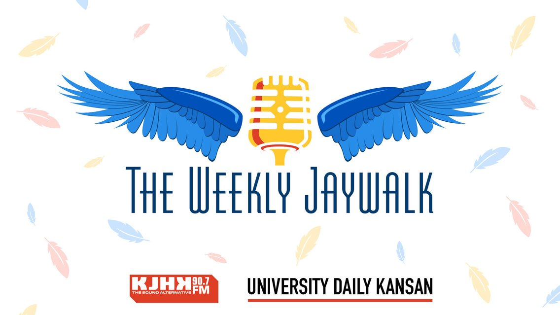 The Weekly Jaywalk - Cover Image