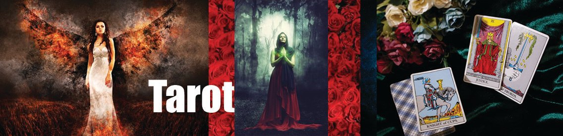 Tarot with Nicole - Cover Image