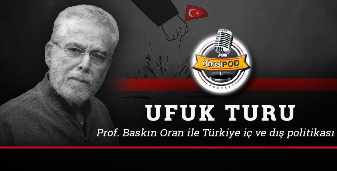 Ufuk Turu - Cover Image