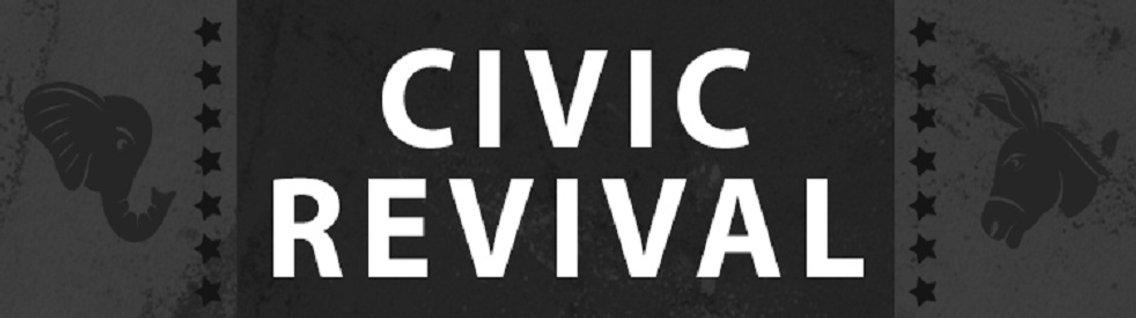 Civic Revival - imagen de portada