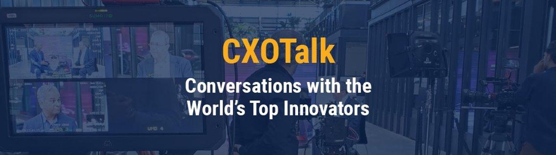 CXOTalk - imagen de portada