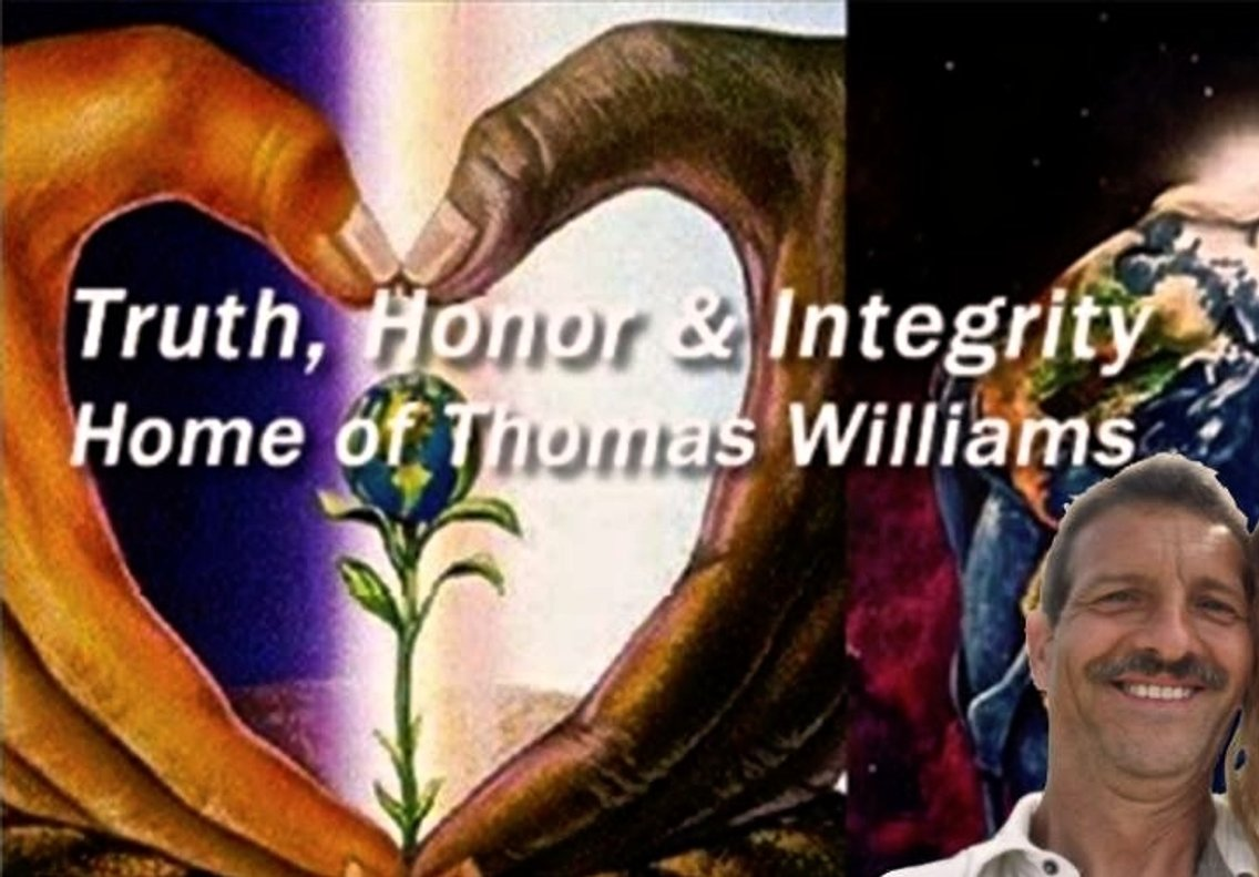 11/7/19 Truth, Honor & Integrity show - Cover Image