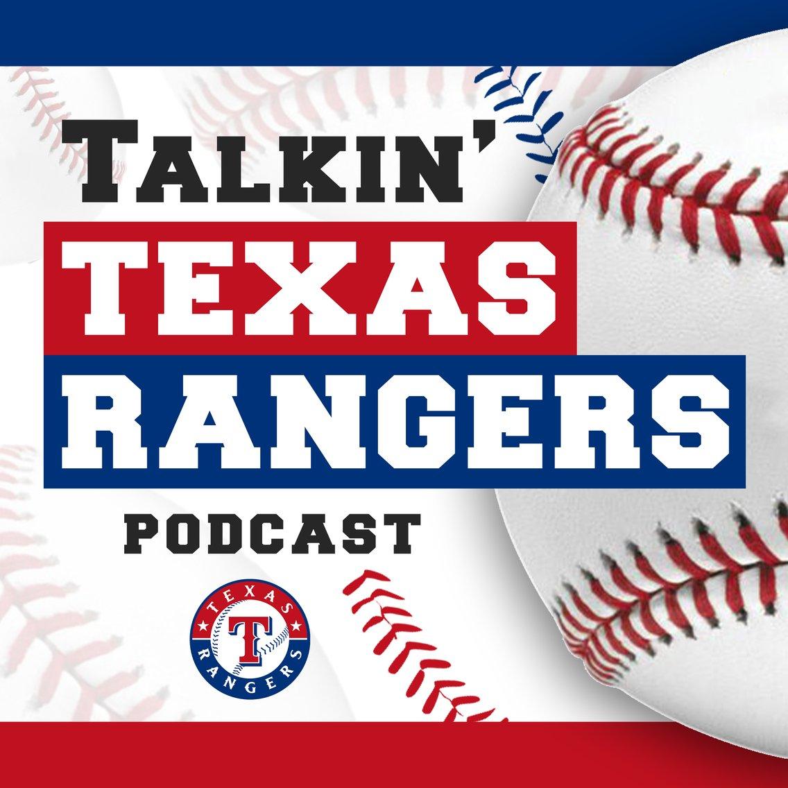 Talkin Texas Rangers - imagen de portada