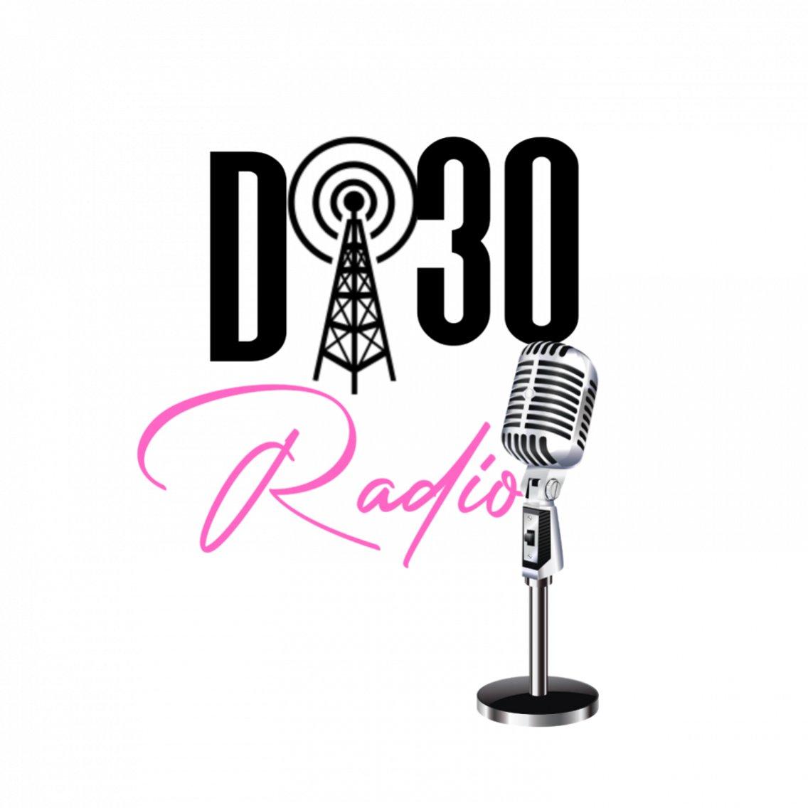 D30 Radio Holiday Edition - immagine di copertina