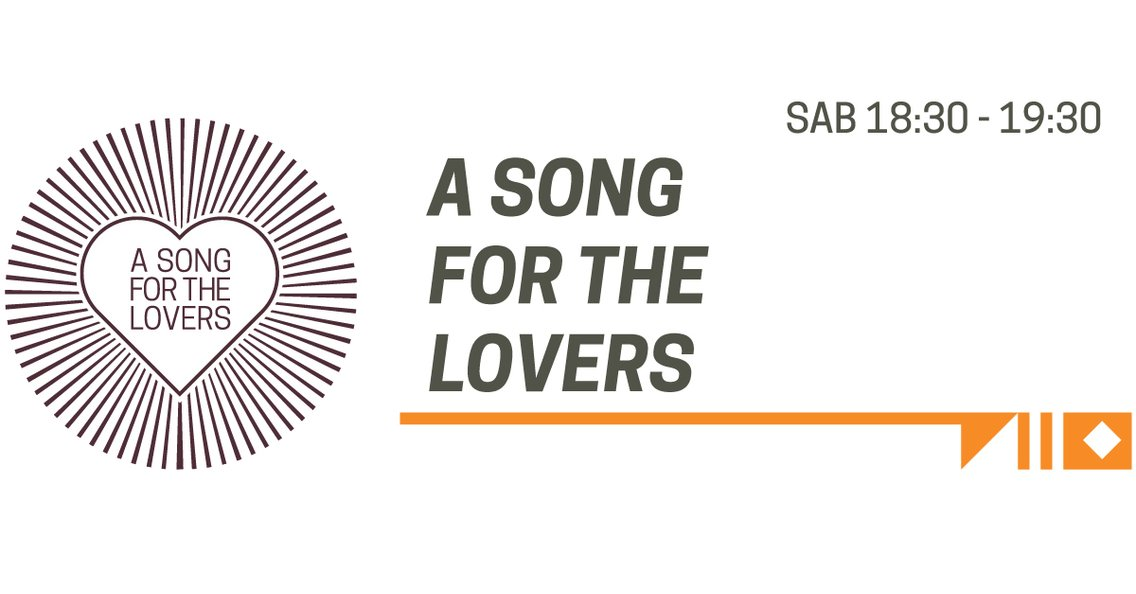 A Song For The Lovers - immagine di copertina