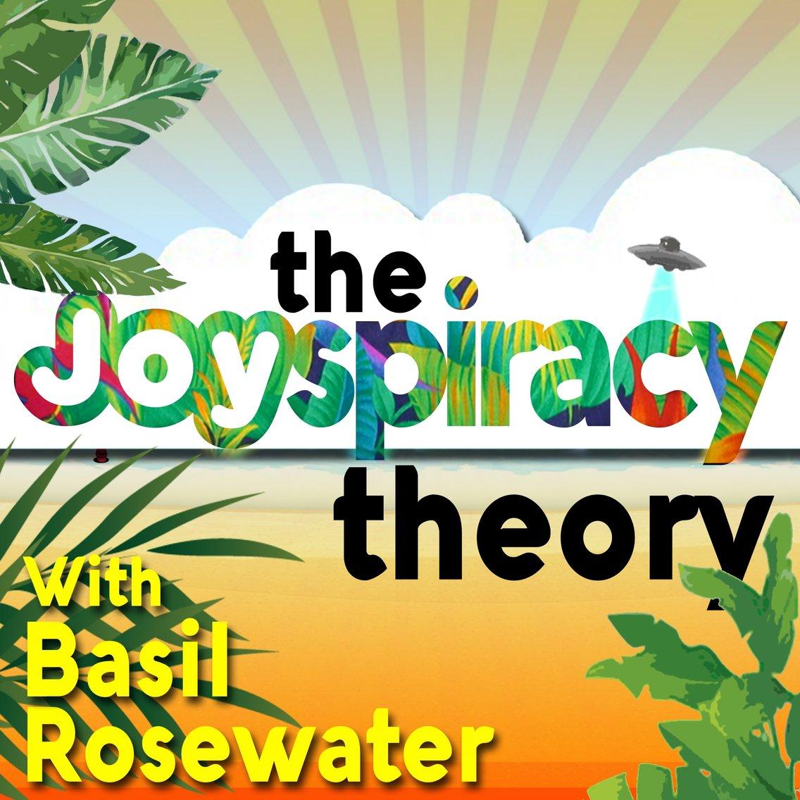 The Joyspiracy Theory - Cover Image