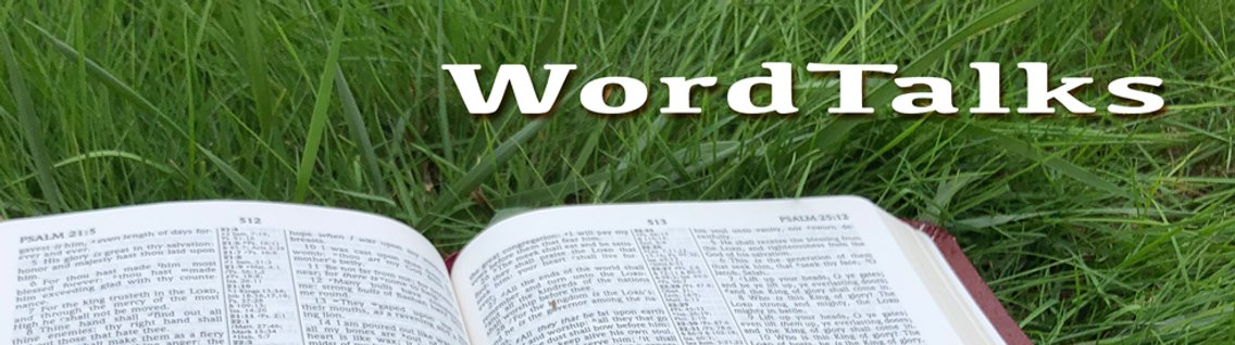 WordTalks - Cover Image