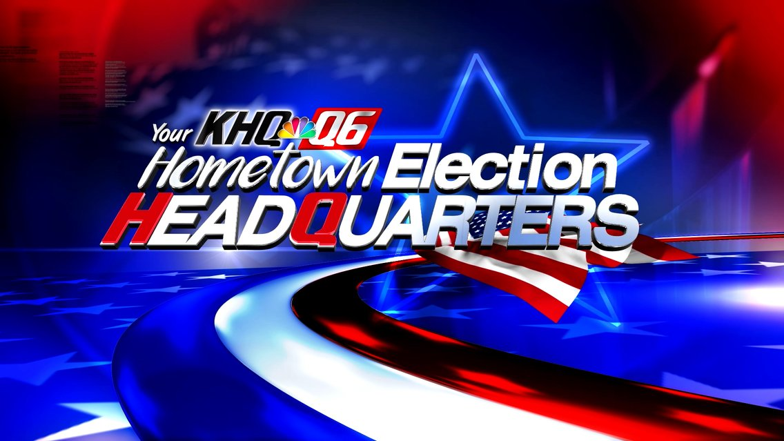 Q6 Hometown Election Headquarters - Cover Image