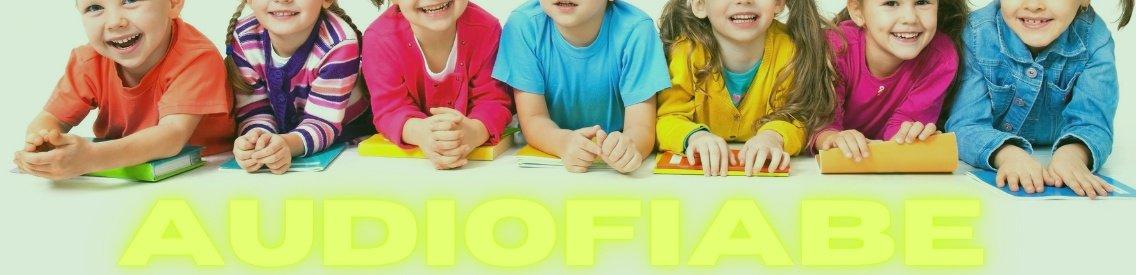 Audio racconti per bambini - Cover Image