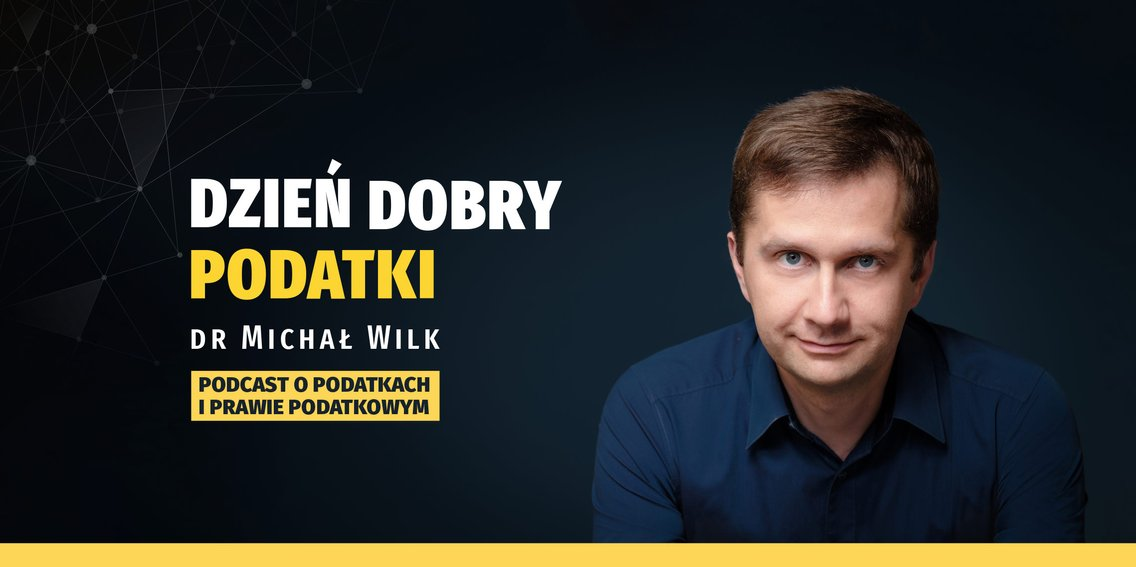 Dzień Dobry Podatki - Cover Image