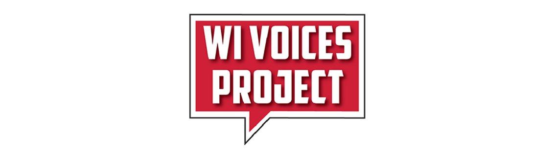 Wisconsin Voices Project - imagen de portada