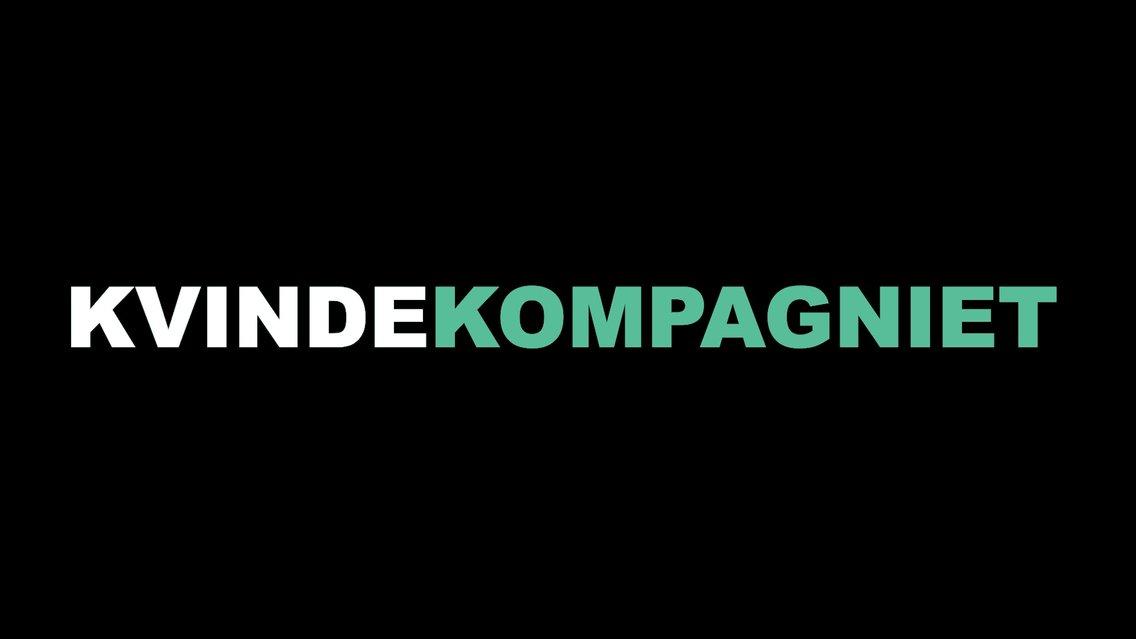 KvindeKompagniet - Cover Image