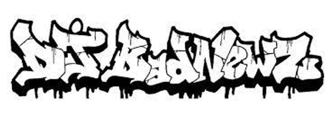 Badnewz Radio Mixshow - Cover Image