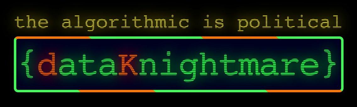 DataKnightmare (English Version) - Cover Image