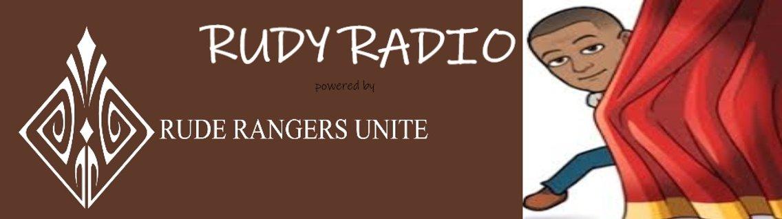Rudy Radio - Cover Image