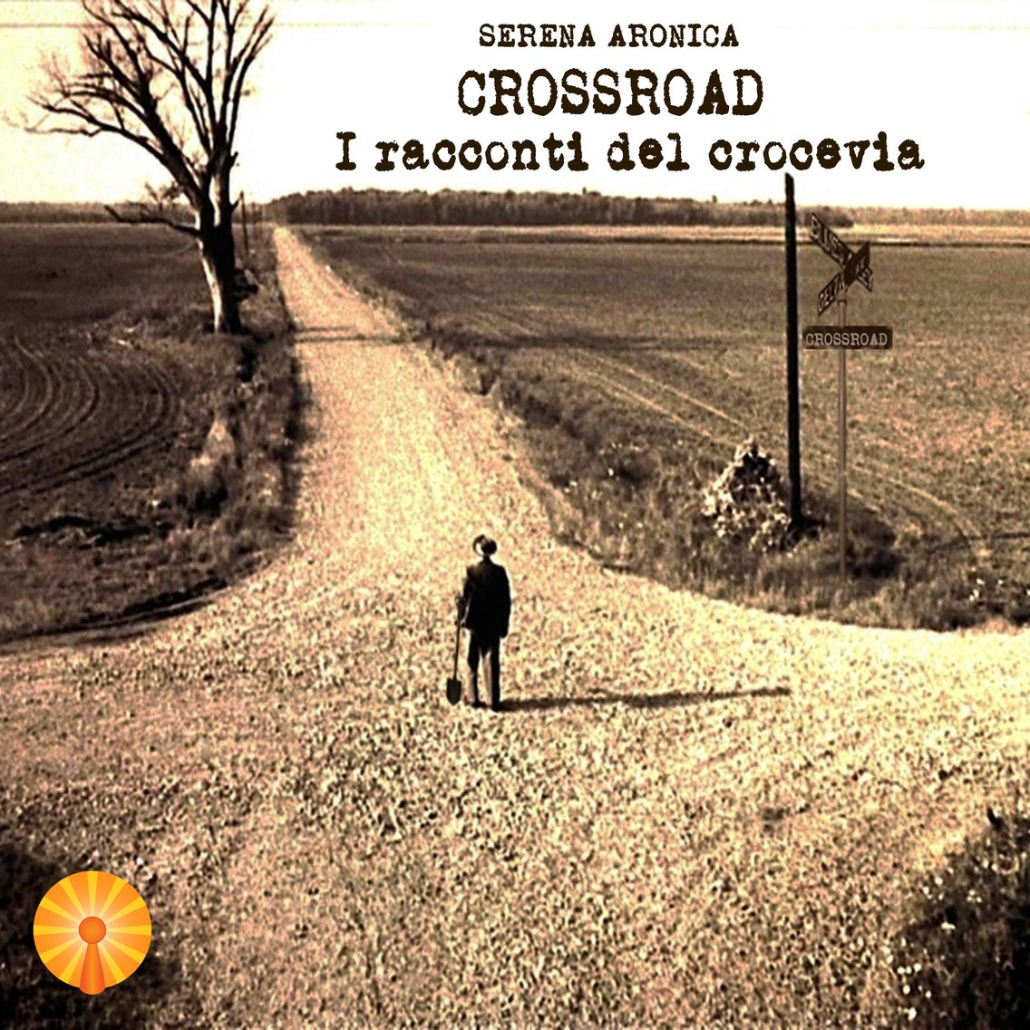 Crossroad: i racconti del crocevia - Cover Image