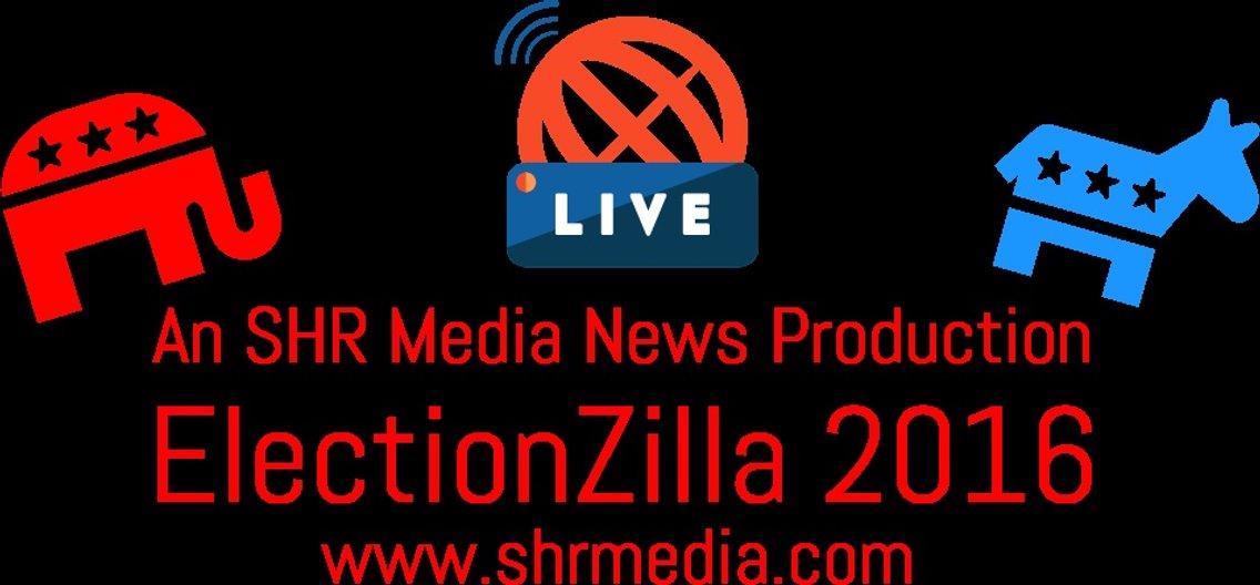 SHR MEDIA News Specials - imagen de portada