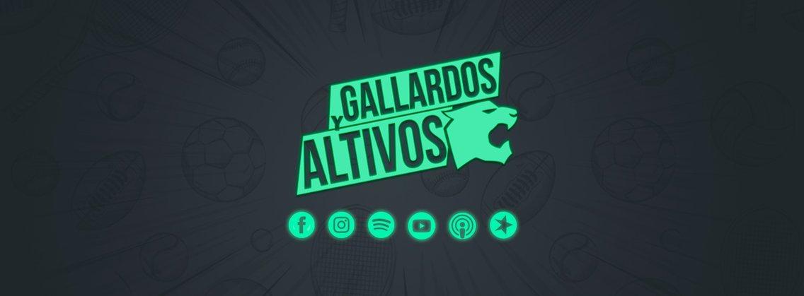 Podcast de Gallardos y Altivos - imagen de portada