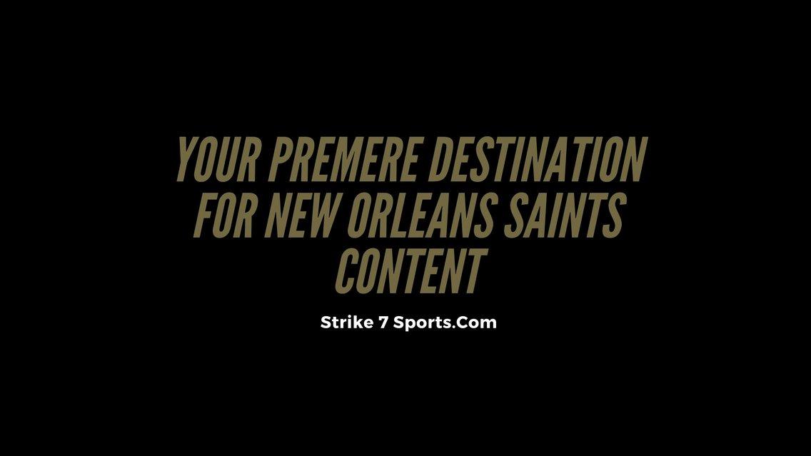 Saints Discussions - imagen de portada