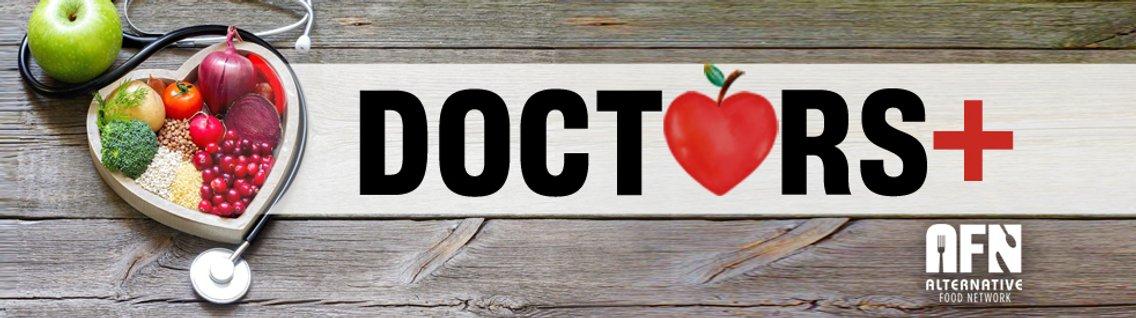 Doctors+ - immagine di copertina