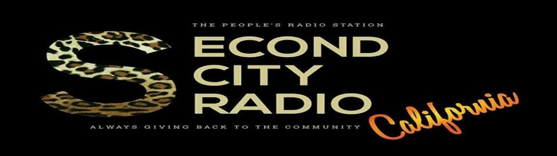 Secondcityradio California - Cover Image