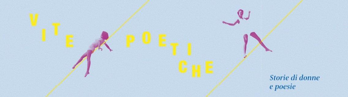 Vite poetiche - Cover Image