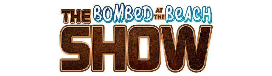 The Show Presents Bombed at the Beach - imagen de portada