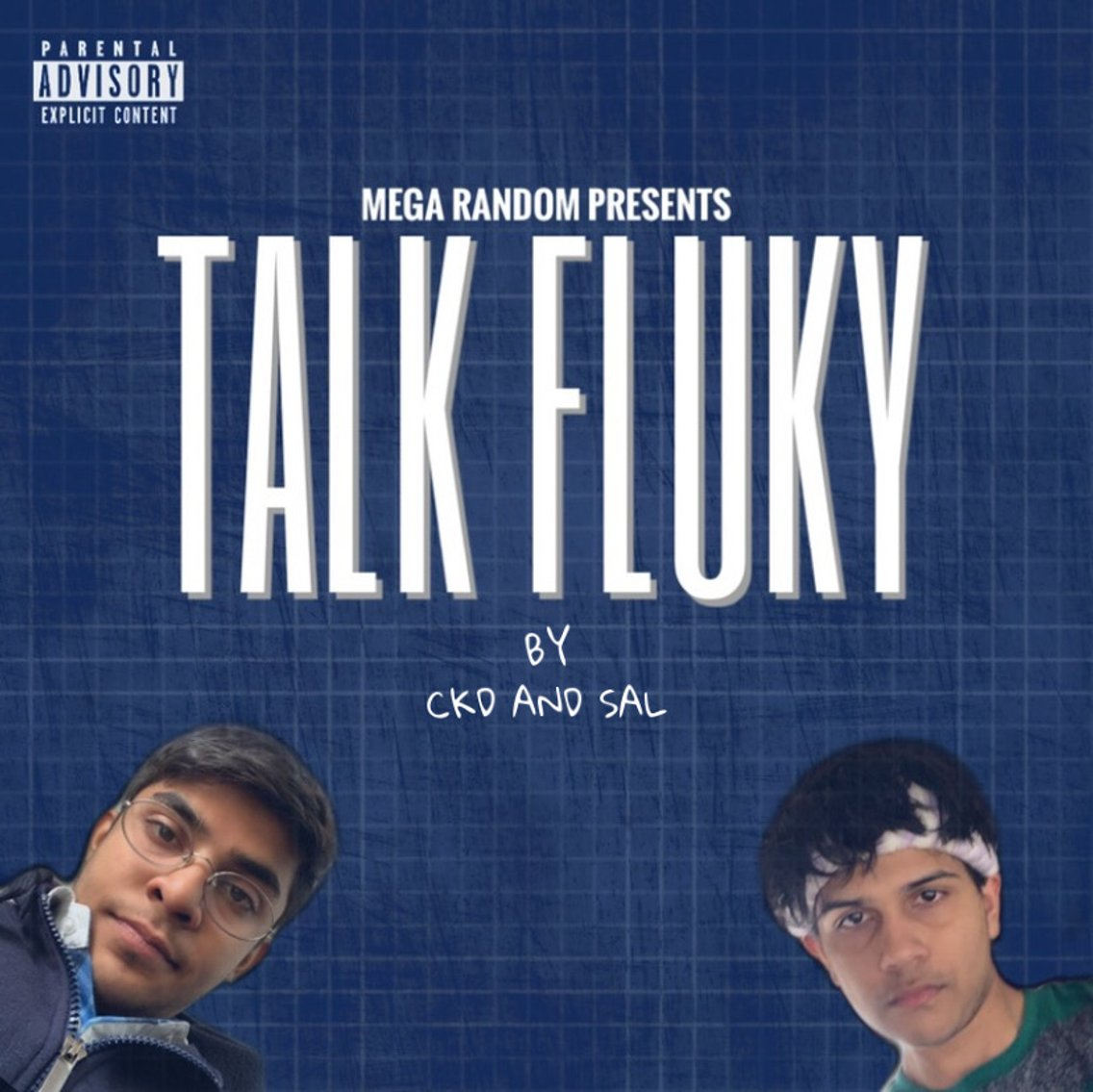 TalkFluky - immagine di copertina