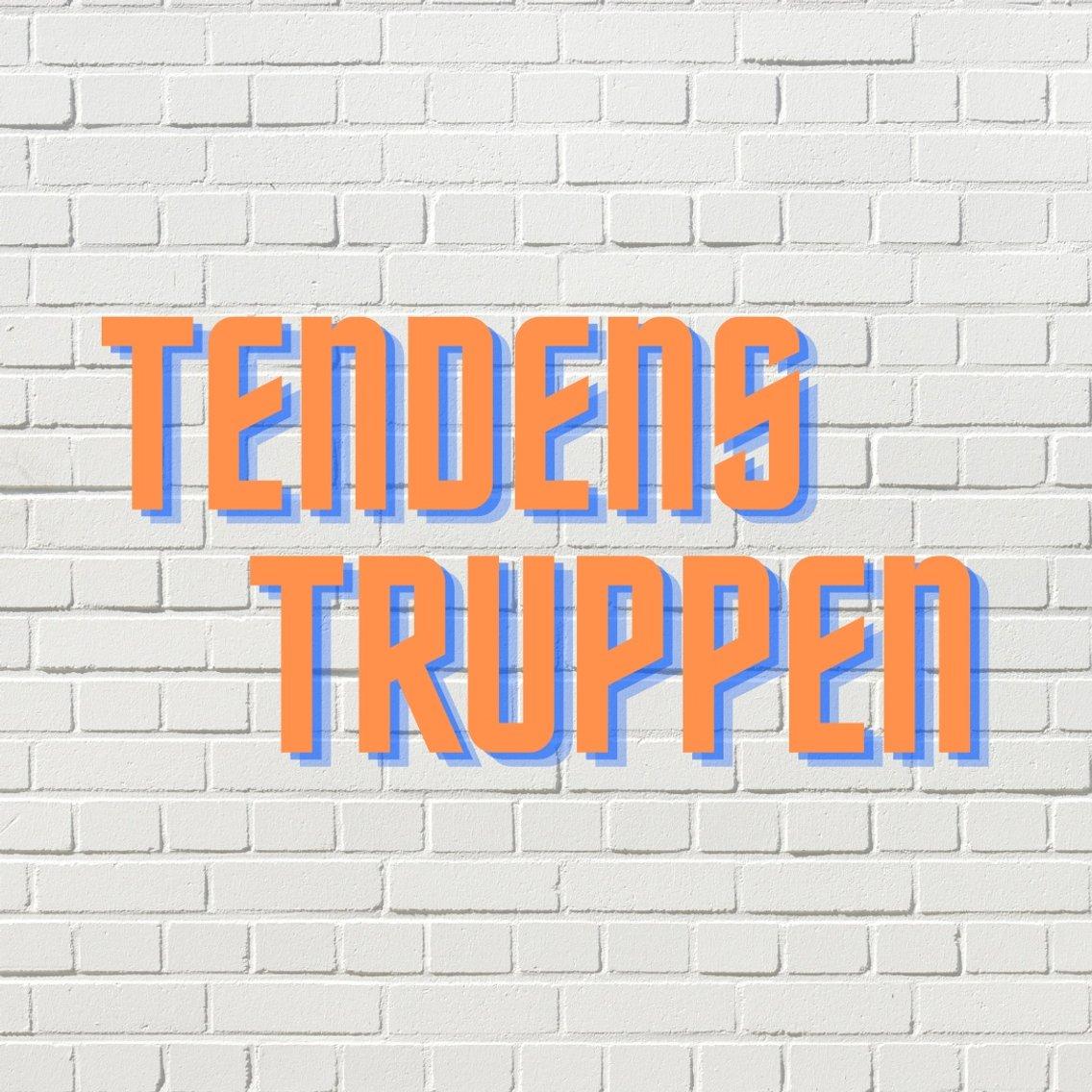 Tendenstruppen - immagine di copertina