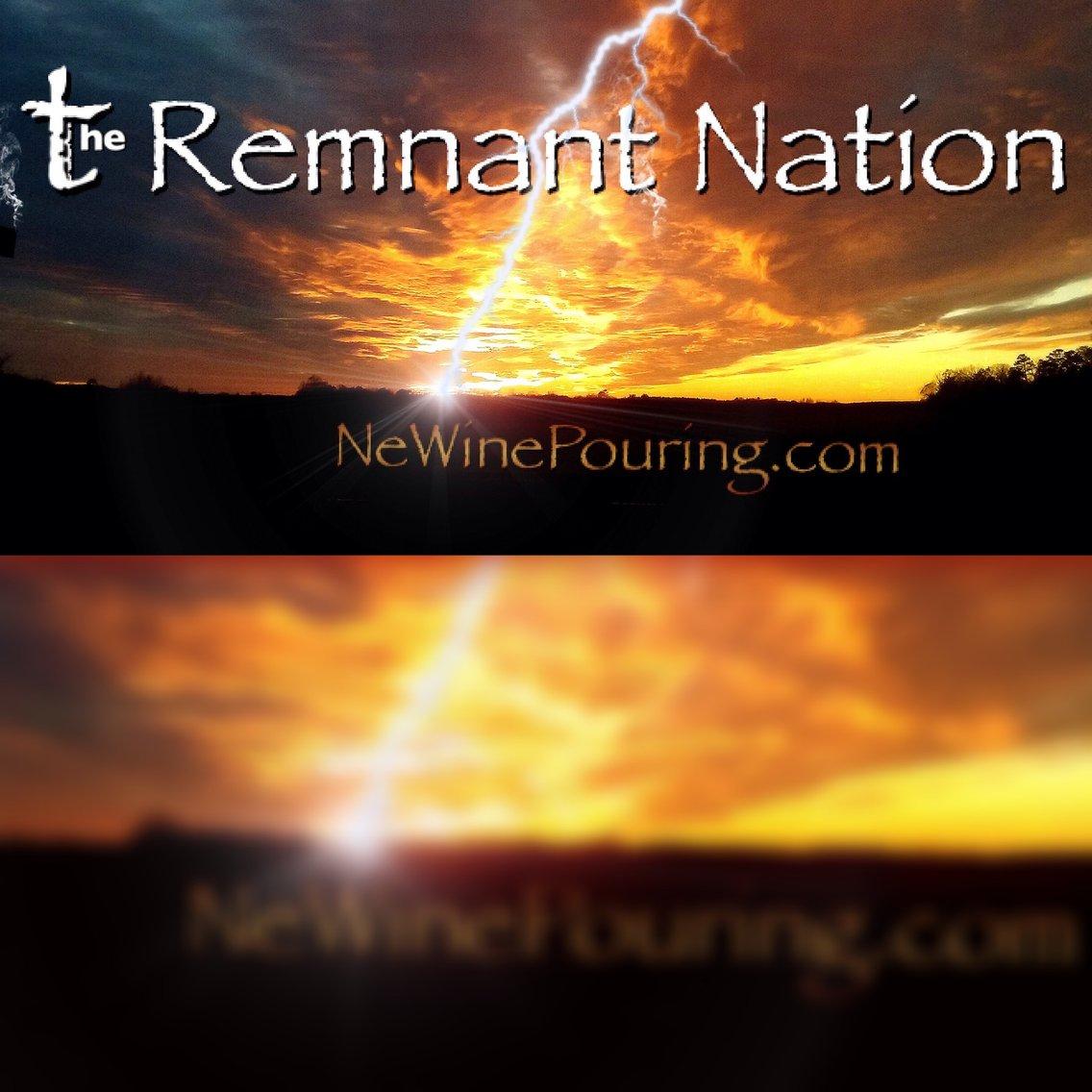 The Remnant Nation - imagen de portada
