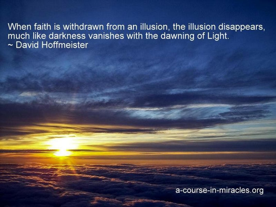 A Course in Miracles (ACIM) Podcast - Cover Image