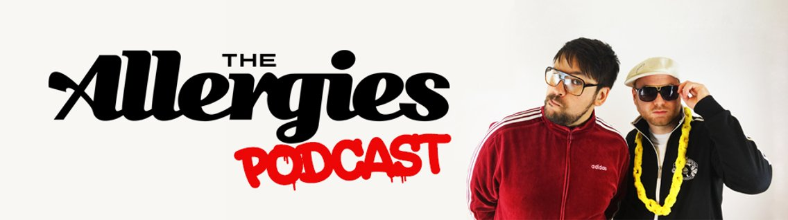 The Allergies Podcast - Cover Image