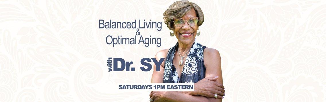 Balanced Living & Optimal Aging - imagen de portada