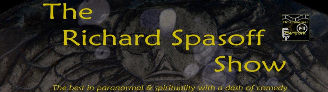 The Richard Spasoff Show - immagine di copertina