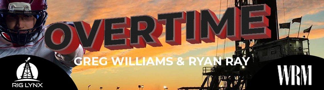 Overtime - imagen de portada