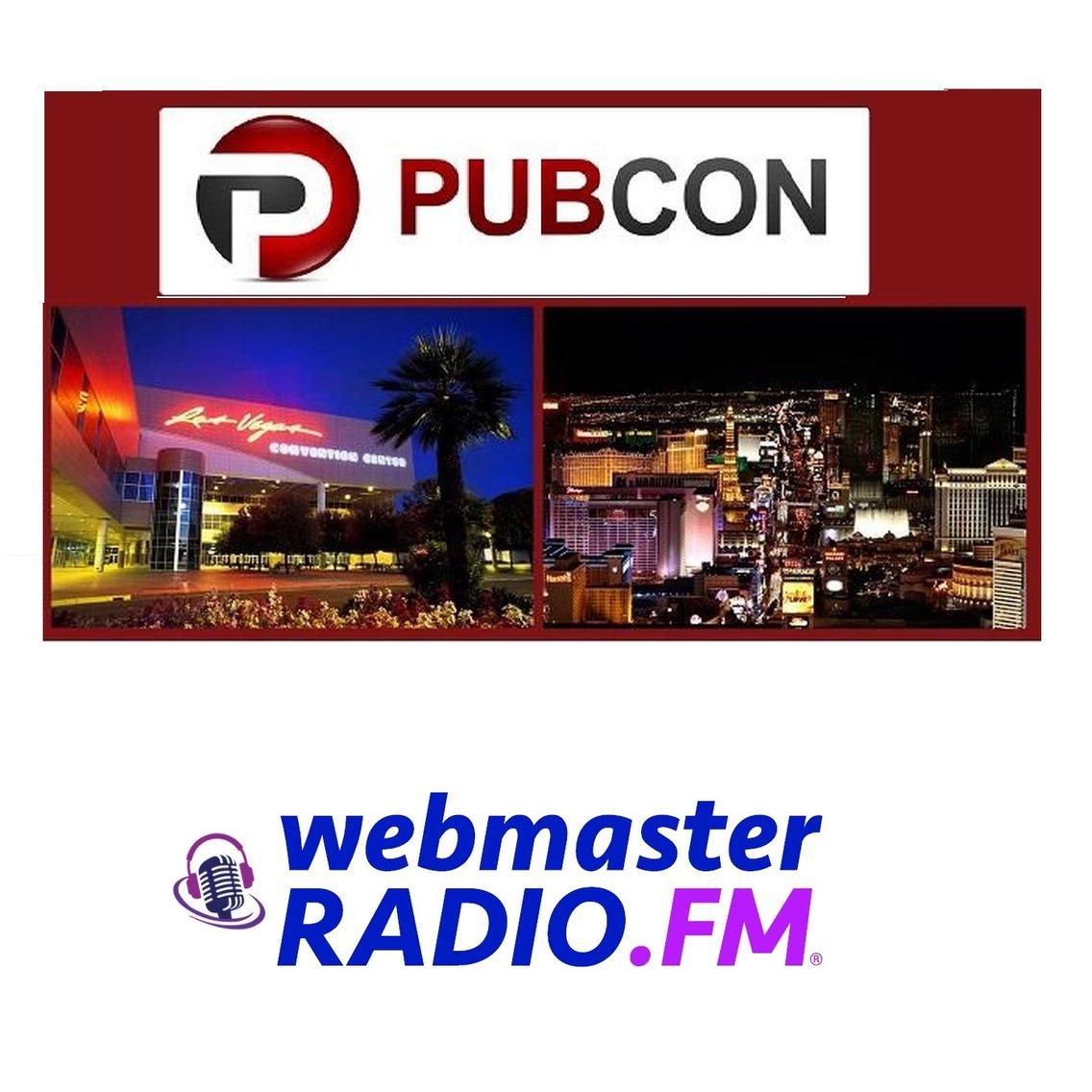 PubCon Conference - imagen de portada
