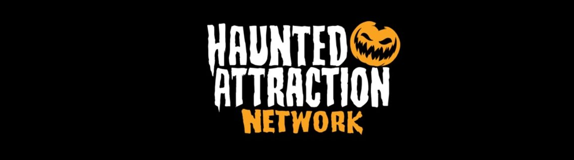 Haunted Attraction Network - Cover Image