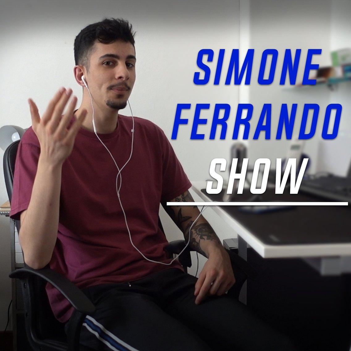 Simone Ferrando Show - immagine di copertina