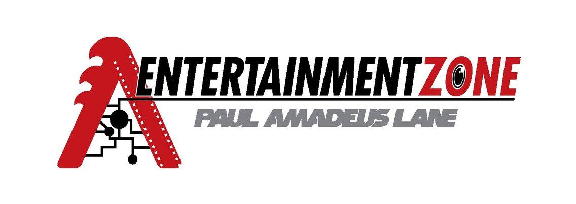 Entertainment Zone Paul Amadeus Lane - Cover Image