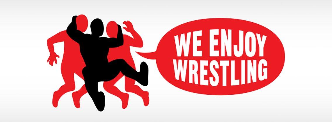 We Enjoy Wrestling - imagen de portada