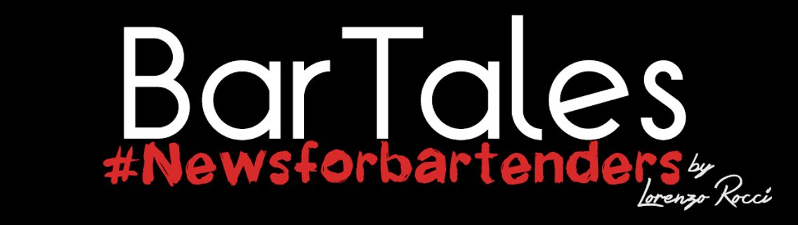 BarTales #Newsforbartenders - immagine di copertina