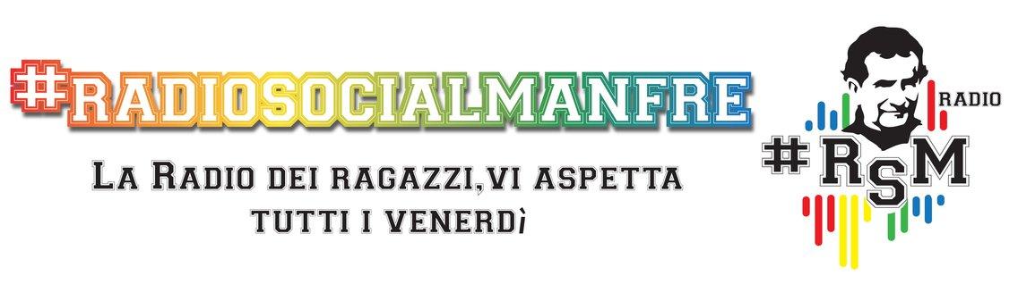 Radio Social Manfre - immagine di copertina